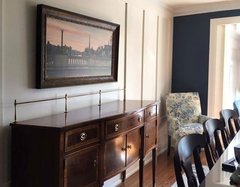 Custom Picture Framing, Photo Restoration, Framing Collectibles ...