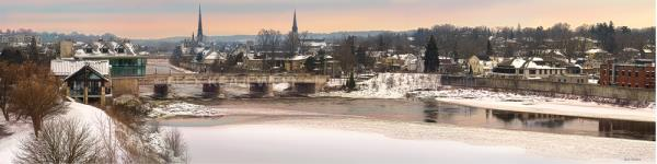 Galt Winter Panorama 4 - Krajewski