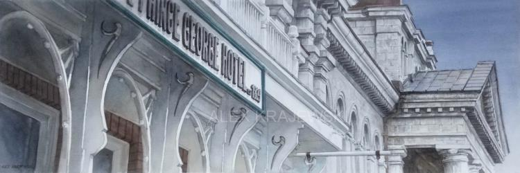 Prince George Hotel LTD - Kingston - Krajewski