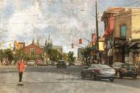 Richmond Street - London, ON