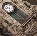 New Post Office Clock- CLR