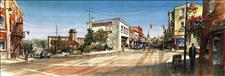 Downtown Hespeler - ORIGINAL AVAILABLE