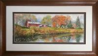 Fall Reflections - ORIGINAL - SOLD