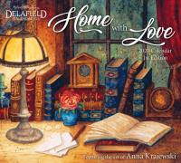 Home with Love Calendar 2020