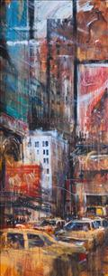 New York - Times Square - ORIGINAL - SOLD