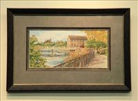 Park Hill Bridge  - ORIGINAL- SOLD